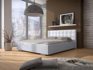Łóżka i szafki nocne